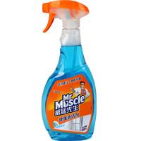 Mr Muscle 威猛先生 玻璃清洁剂 500g/瓶