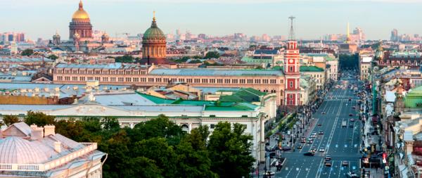 全国多地可联运,纯玩无购物!上海-俄罗斯莫斯科+圣彼得堡9天7晚跟团游