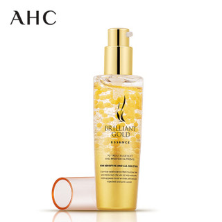 AHC 黄金精华液 60ml