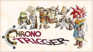 《时空之轮(CHRONO TRIGGER)》iOS角色扮演游戏