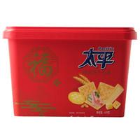Pacific 太平 精选饼干礼盒 ( 629.6g、原味 芝士味、礼盒装、29小包)