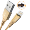 ZYD MFi认证 苹果数据线 1米