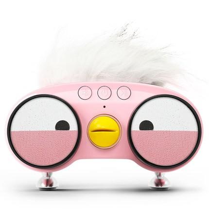 OTIC WooHoo鸡 无线蓝牙音箱