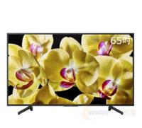 SONY 索尼 KD-65X8000G 65英寸 液晶电视