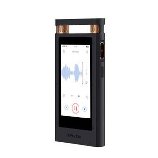iFLYTEK 科大讯飞 SR501 智能录音笔(16GB、星空灰)