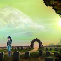 喜加一 : 《Kathy Rain》PC像素冒险游戏