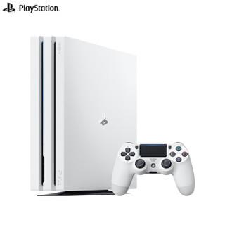 SONY 索尼 CUH-7209B 电脑娱乐游戏主机 (白色)