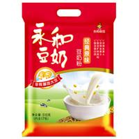 京东PLUS会员 : 永和豆浆 经典原味豆奶粉 AD高钙 510g(30g*17小包) *11件