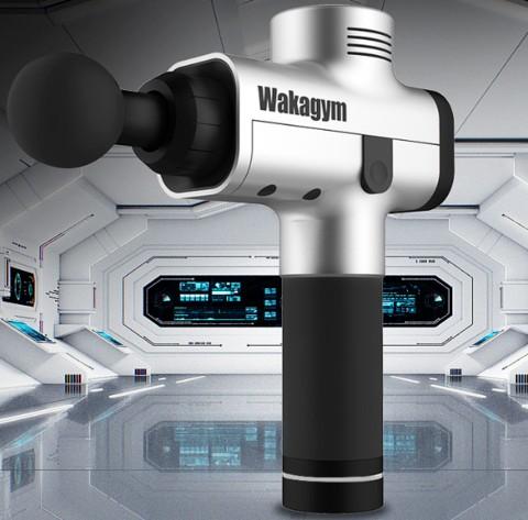 wakagym 哇咖 W16 运动筋膜枪