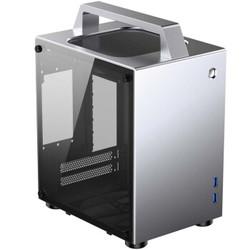 JONSBO 乔思伯 T8 ITX机箱