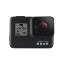 GoPro HERO7 Black 运动相机 国行