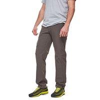 Black Diamond 男士 BD M' Alpine Light Pants 阿尔卑斯轻量软壳长裤 AXPU2