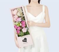 Love Roseonly 暖暖心语 玫瑰鲜花