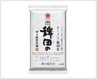 MARUTAI 稗田博多豚骨拉面 270克