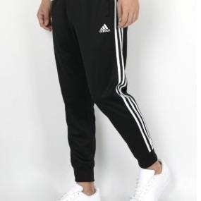 adidas 阿迪达斯 TR30P1 男装运动长裤