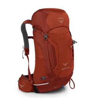 Osprey kestrel 小鹰 877257011741 户外徒步旅行背包 38L