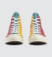 Converse x JWA Chuck 70 中性款帆布鞋