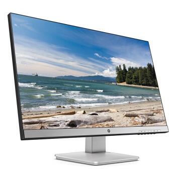 HP 惠普 27QI 27英寸显示器(2K、IPS、99% sRGB)
