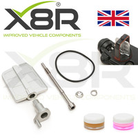 BMW 宝马 DISA Valve Rebuild Aluminium Repair Fix Kit Overhaul M54 3.0 ltr