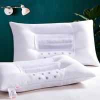 南极人NanJiren 枕头枕芯 决明子颈椎枕 单人学生成人枕头芯 单只装