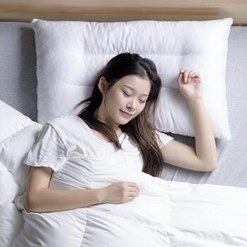17日0点:J.ZAO 京造 纯享系列 泰国天然加大号乳胶枕(礼盒装)