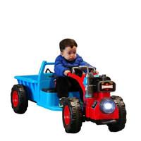 历史低价 :  ZIPPYMAT 儿童手扶拖拉机电动车