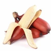 美荻斯  广西红美人香蕉  2.5kg
