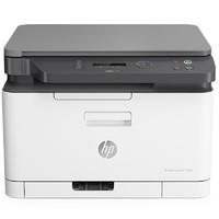 HP 惠普 锐系列 M178nw 彩色激光多功能一体机