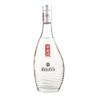 劲牌 劲酒 半壶酒 42度 500ml单瓶装白酒