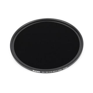 海大(Haida)HD2019 PROII 级超薄多层镀膜滤镜减光镜 ND3.0 (1000x) 海大滤镜 72mm