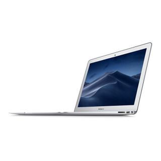 Apple MacBook Air 13.3 | 定制升级 Core i7 8G 128G SSD硬盘 银色 苹果笔记本电脑 轻薄本 Z0UU00022