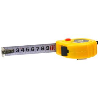 威克(vico) WK33519 5M钢卷尺/尺子盒尺不锈钢木工尺测量工具