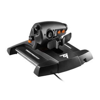 图马思特(THRUSTMASTER)模拟飞行节流阀控制器