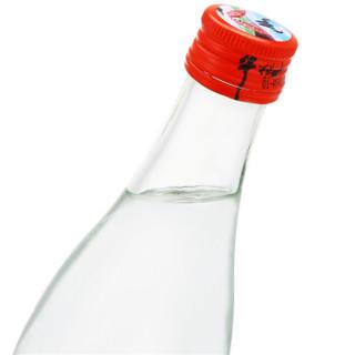 Niulanshan 牛栏山 浓香型白酒 42度 500ml*12瓶 整箱装