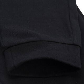 LI-NING 李宁 AKLN021-2 篮球系列男子卫裤 标准黑 3XL码