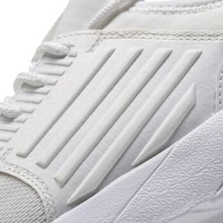 LI-NING 李宁 运动时尚系列男子经典休闲鞋  AGCN097-2 标准白 39.5码