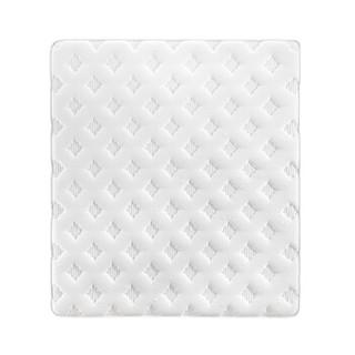 玺堡床垫 进口天然乳胶床垫  独立袋装弹簧软硬两用守护甜心负离子洁净床垫 1800*2000   D16