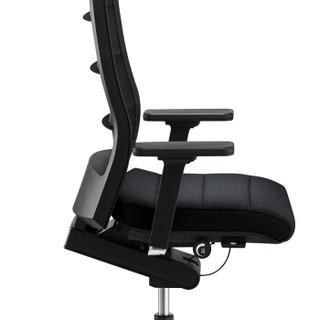 Interstuhl 电脑椅子家用 办公椅子 座椅 人体工学椅 升降转椅 德国原装进口 Airpad 3C72