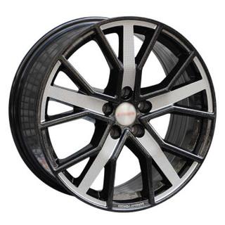 宏普HP改装轮毂 FS131 适配19英寸福特锐界致胜沃尔沃捷豹XJ 传祺GS8改装款铝合金改装钢圈轮辋【厂商直发】