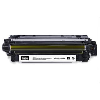 欣格CE250A硒鼓NT-CH250FSBK适用HP 3530FS CP3525 系列打印机 [TB 送货到桌,全包服务]