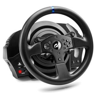 图马思特(THRUSTMASTER)T300GT定制版力反馈赛车模拟驾驶游戏方向盘