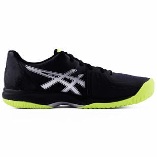 ASICS/亚瑟士男网球鞋 GEL-COURT SPEED运动鞋 E800N E800N-001黑色 44