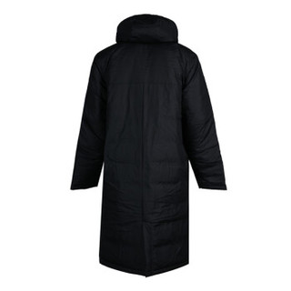 耐克NIKE 男子 棉服 AS CSL GEN MFILL LONG JKT 16 运动服 AR4502-010 黑色 M