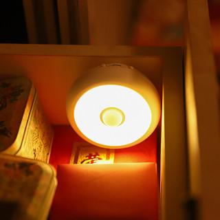 datouren/大头人 小夜灯 智能人体感应小夜灯-充电款白光 1.2W 白光