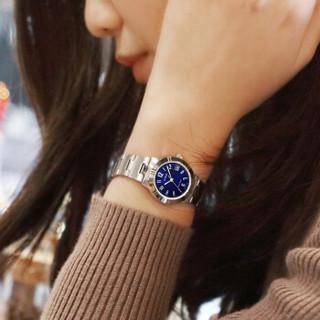 卡西欧(CASIO)手表 经典指针系列石英女表LTP-1241D-2A2DF