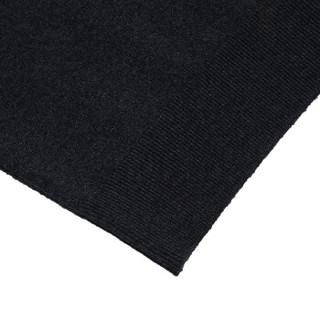 恒源祥羊毛衫男士时尚纯羊毛薄款v领毛衣秋冬打底针织衫 上青 115(175/92A)