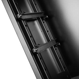 惠通 (huitong) S100L触控数字面板内置LED灯 (安全系列) 办公家用电子防潮箱 除湿防潮柜
