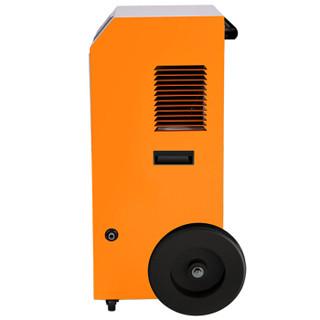 欧井(Eurgeen)除湿机/抽湿机 除湿量138升/天 适用面积80-240平方米 噪音65分贝 工业仓库吸湿器OJ-1381E
