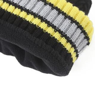 Gap旗舰店 男婴幼童 DC正义者联盟系列 针织帽 382124 冬装 蝙蝠侠图案 S/M