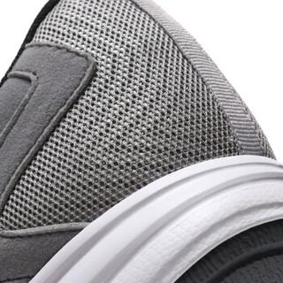 LI-NING 李宁 ARBN221-5 跑步系列 男 跑步鞋类 凝雪灰/深铁灰 41.5
